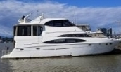 FEATURED BOAT – 50′ Carver 506 Motor Yacht